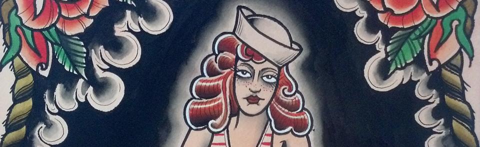 Long Beach Sailorette