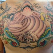 chest_wave_mermaids_roses