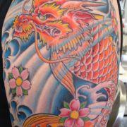 dragon_fish_quarter_sleeve