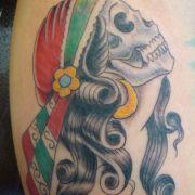 mexicanoskull