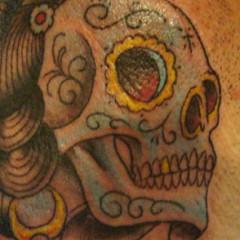 Tattoo Opie Ortiz
